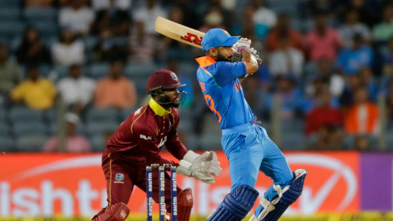 India vs West Indies 5th ODI Ballebaazi Fantasy Cricket ...