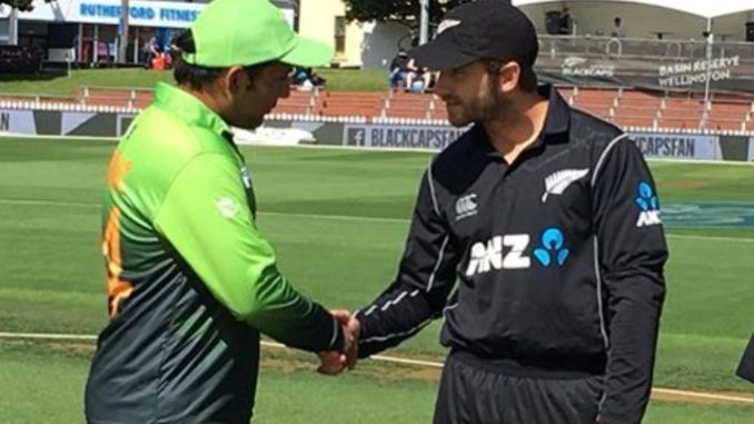 Pakistan vs New Zealand 2nd ODI Ballebaazi Fantasy Cricket Preview