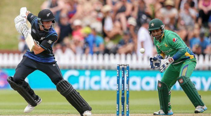 Pakistan vs New Zealand 1st ODI Ballebaazi Fantasy Cricket Preview