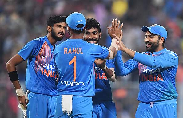 India vs West Indies 2nd T20 Ballebaazi Fantasy Cricket Preview