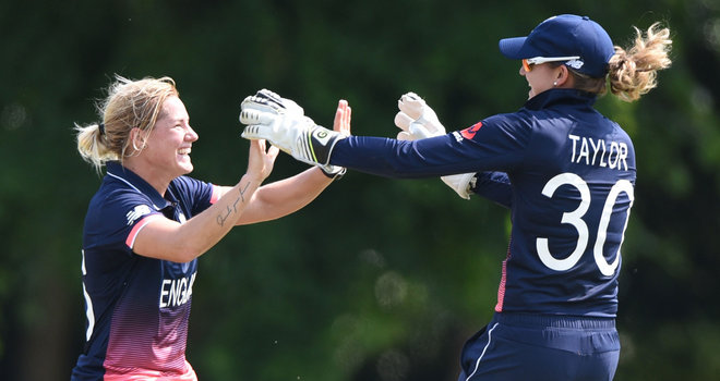 England Women vs Sri Lanka Women 4th Match Ballebaazi Fantasy Cricket Preview