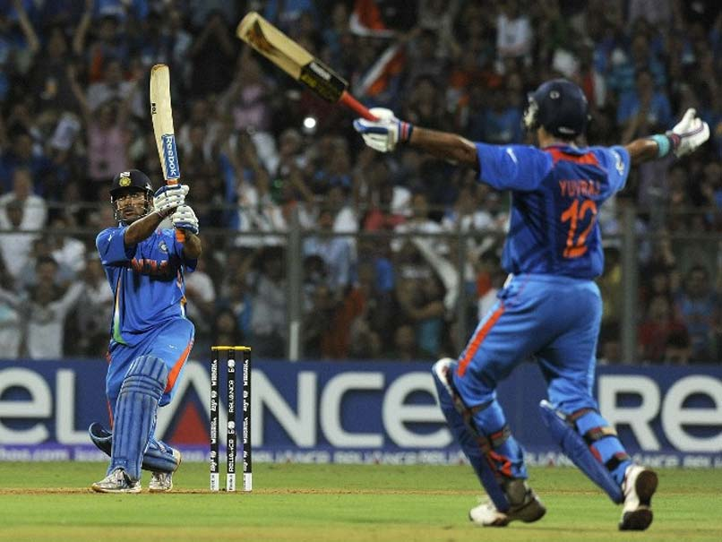 Relive the Top 10 Most Amazing Cricket World Cup Moments with ...