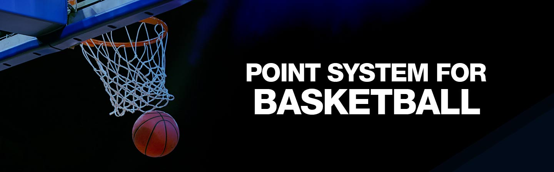 Basketball Ligasystem
